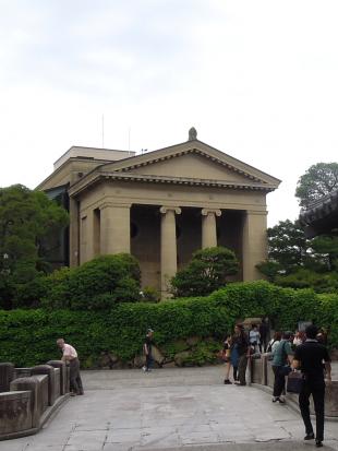 倉敷市大原美術館