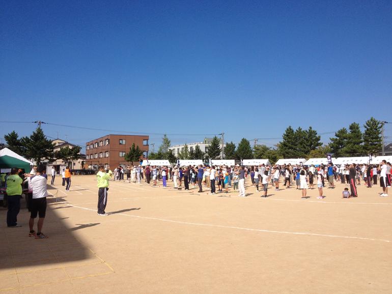 社会体育大会