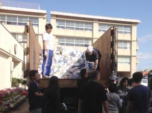 リサイクル品の回収